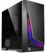 DP301M Dark Phantom m-ATX Gaming Case with Window