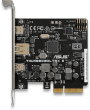 Thunderbolt EX 3 PCI Express 3.0 x4 Card