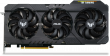 GeForce RTX 3060 TUF 12GB Semi-Fanless Graphics Card