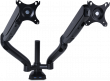 Gelid FlexMount Duo Dual Monitor Arm