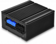Silverstone Nightjar 450W Fanless Modular SFX Power Supply,  NJ450-SXL