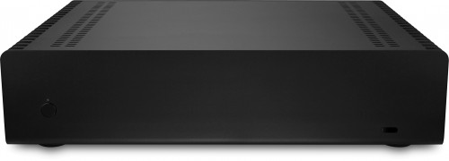 Lora Fanless i10 in Black