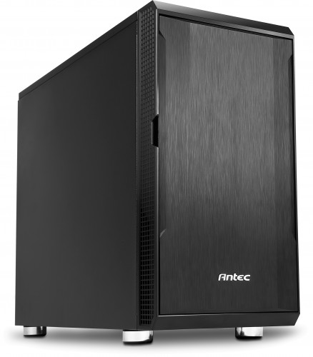 Serenity Value Z2, Antec P5 Silent