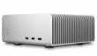 Quiet PC Sentinel Fanless